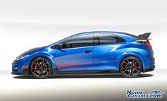 280 CV para el nuevo Honda Civic Type R.uevo Nissan Note: más y mejor en todos los aspectos.