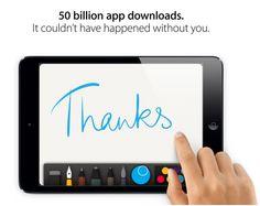 일단 다운받아! 애플 앱스토어 5주년 기념 무료 어플 리스트!