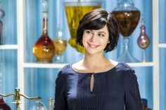 Hallmark has announced the return date for season two of Good Witch starring Catherine Bell.  Are you a fan of this series?