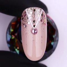 Latest Nail Art, New Nail Art, Nail Art Diy, Easy Nail Art, Nail Art Designs Videos, Nail Art Videos, Gel Nail Designs, Nail Printer, Nail Designer