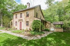 Live among #history http://www.williampitt.com/antique-homes-part-2/#