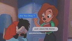 leave me alone .. moods .. mariahkayhearts