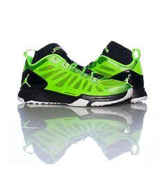 Jordan green