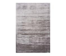 Lucens-matto, 170 x 240 cm, silver   Vepsäläinen
