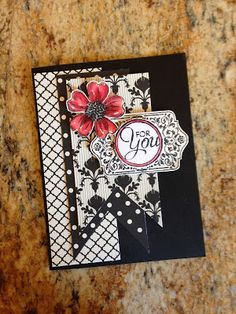 Stampin' Up! Maggie Goodfellow Maggie Stamps Blog