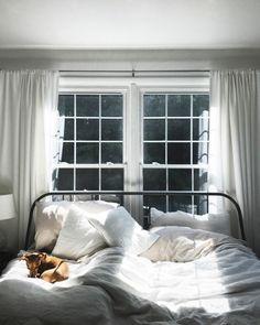 oldfarmhouse: I wake up every morning feeling eager hopeful....