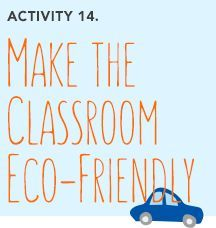 Environmental Awareness Education For Kids: Make the Classroom Eco-Friendly! Challenge your students to make the classroom more environmentally friendly – what would they change? Sustainability Education, Sustainability Projects, Environmental Education, Education Humor, Science Education, Life Science, Eco Kids, Applied Science, Teaching Kids