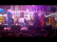 ▶ Buddy Miller, Jim Lauderdale, Why Baby Why, Cayamo 2014 - YouTube