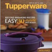 Tupperware Microwave Pressure Cooker Recipe Cards