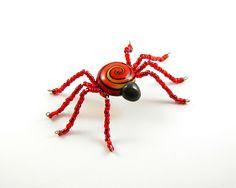 Red spider | Flickr - Photo Sharing!