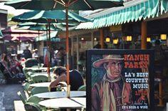 luzia pimpinella BLOG | travel tuesday | california: farmers market L.A.