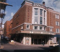 Essoldo Brighton 1967