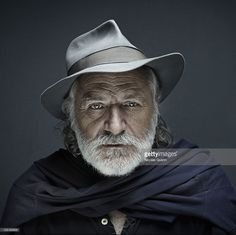 Actor Rade Serbedzija is photographed for Self Assignment on September 9, 2011 in Venice, Italy.