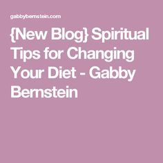 How to Expand Time with Meditation - Gabby Bernstein Bernstein Diet, Spiritual Life, Body Image, News Blog, Inspire Me, You Changed, Meditation, Spirituality, Things To Come