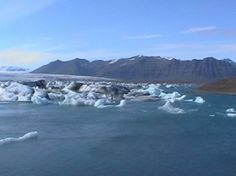 Iceland - ideas of places to see in Trip Advisor