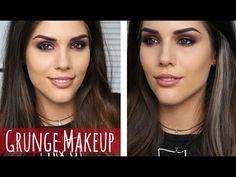Grunge Makeup Tutorials   POPSUGAR Beauty