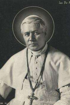 Santo Pio X