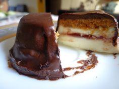 Cheesecake Bombs !!! ~ www.mumbaikitchenexpedition.com