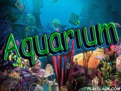 Aquarium: Hidden Objects  Android Game - playslack.com , show your attentions when searching for hidden objects in diverse aquariums.