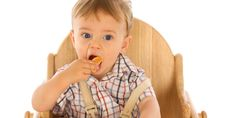 Finger food za bebe — Coolinarika