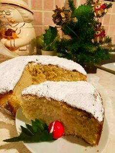 Βασιλόπιτα από τις πιό πετυχημένες !!! ~ ΜΑΓΕΙΡΙΚΗ ΚΑΙ ΣΥΝΤΑΓΕΣ 2 Greek Sweets, Greek Desserts, Greek Recipes, Christmas Sweets, Christmas Baking, Christmas Recipes, Cookie Recipes, Dessert Recipes, Dutch Oven Bread
