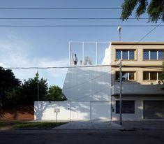 Martos House,© Cristobal Palma
