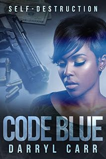 Code Blue: Self-Destruction #books #crime #mystery    https://www.amazon.com/dp/B073QBVDP5/   Death is not the greatest loss in life. The greatest loss is what dies inside us while we live. Cynthia BlakeAfter fifteen years behind the shield vowing to protect and serve New York City Police Detective Cynthia Blake was eager to enjoy retirement. However an unforeseen tragic event forces her from retirement in search of her sons killer. As the investigation intensifies Cynthia discovers an…