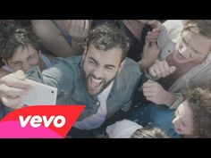 Marco Mengoni - Io ti aspetto - YouTube