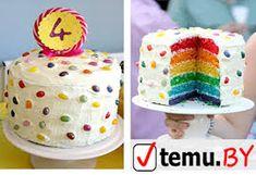 Картинки по запросу день рождения сына 35 лет торт приготовленный дома без мастики