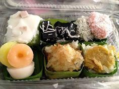 レシピとお料理がひらめくSnapDish - 5件のもぐもぐ - Kanom Thai by araya