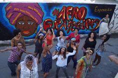 Afrografiteiras