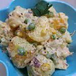 Σαλατες - Χρυσές Συνταγές Potato Salad, Potatoes, Ethnic Recipes, Food, Potato, Essen, Meals, Yemek, Eten