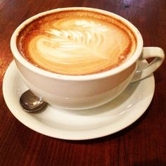 a delicious latte from @BirchCoffee will warm you right up!