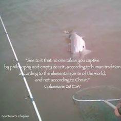 Bible verse the sportsman 39 s chaplain pinterest bible for Bible verses about fish