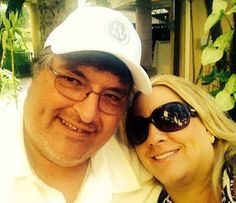 Dad and mom Maui 2015