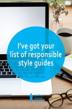 I've got your list of responsible style guides San Francisco State University, Copy Editor, Great Power, Writers Write, Research Projects, Writing Tips, Style Guides, No Response