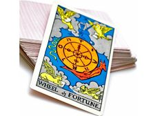20 Minute Psychic detailed Tarot Card Reading by Telephone. I will answer...