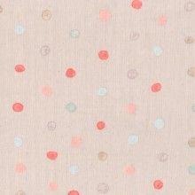 co.uk Nani Iro - Colorful Pocho in Berry Field