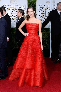Golden Globes 2015: Red Carpet | Fashion, Trends, Beauty Tips & Celebrity Style Magazine | ELLE UK