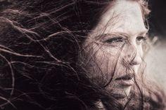 hair by Jacek Klucznik on 500px