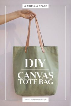 36 Best DIY Leather Tote Project images in 2019  233d83d07b70d