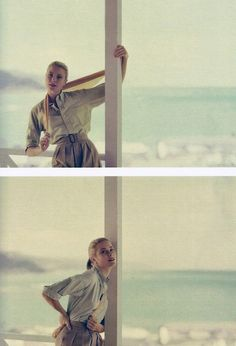 Grace Kelly • I love you so much