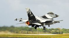 Now, US may sell F-16s to India
