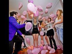 Vlog: Festa Surpresa pra Taci (Aniversário). Taciele Alcolea. Quantos anos tem a Taci