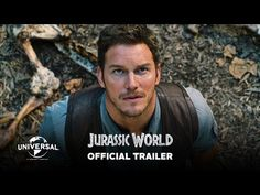 Trailer for Jurassic World