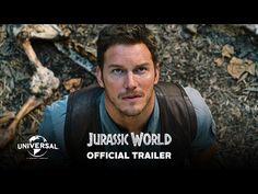 Tráiler de Jurassic World - http://yosoyungamer.com/2014/11/trailer-de-jurassic-world/