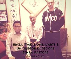#wingchun #iwco la #forza della #tradizione