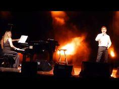Mario Frangoulis at the castle of Mytilene (28-7-2013) part 4