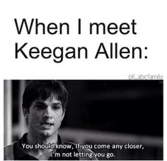 This would totally be my reaction if and when I meet Robert Pattinson ❤❤❤