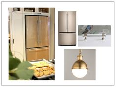 Kitchen Planning-A how to guide to mixing metals.